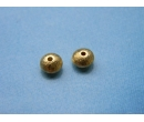 Bead spacers - vermeil BA